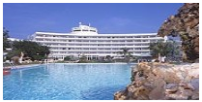 Spain Golf Resorts Hotel El Paraiso
