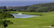 Spain Golf Courses Finca Cortesin Golf Club