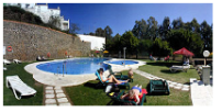 Spain Golf Resorts - Flat Hotel International