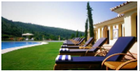 Spain Golf Resorts - Gran Hotel Benahavis near Marbella