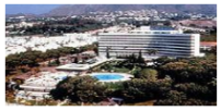 Spain Golf Resorts - Gran Melia Don Pepe Hotel