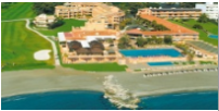 Spain Golf Resorts Hotel Guadalmina