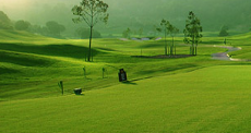 Spain Golf Courses La Reserva Golf Club