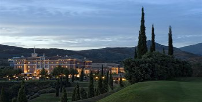 Spain Golf Resorts Hotel Padierna