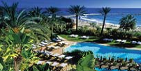 Spain Golf Resorts Hotel Puente Romano Marbella