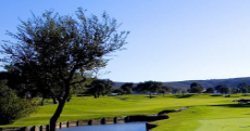 Spain Golf Courses San Roque Golf and Country Club