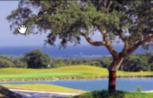 San Roque Golf and Country Club New Course
