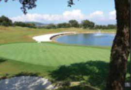 San Roque Golf and Country Club New