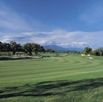 San Roque Golf and Country Club Old Course