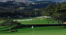 Spain Golf Courses Santana Golf Club