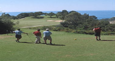 Spain Golf Courses Torrequebrada Golf Club
